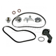1AEEK00216-Timing Kit with Water Pump  Serpentine Belt   Thermostat and Seals