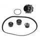 1AEEK00210-Timing Belt Kit with Water Pump