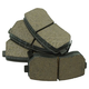 1ABPS00447-Lexus IS250 Brake Pads