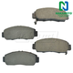 1ABPS00448-Brake Pads Nakamoto CD787