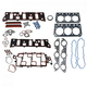 1AEEK00204-Head Gasket & Bolt Set