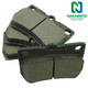 1ABPS00454-Lexus Brake Pads CERAMIC Rear