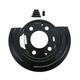 1ABMX00144-Brake Backing Plate Rear