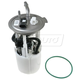 ACFPU00022-Electric Fuel Pump Module AC Delco M10087