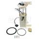 ACFPU00020-Electric Fuel Pump and Sending Unit Module AC Delco MU1791