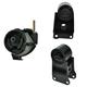 1AEEK00265-Infiniti I30 Nissan Maxima Engine Mount