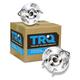 1ASHS00379-Wheel Bearing & Hub Assembly Rear Pair