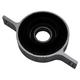 1ADSH00034-BMW Driveshaft Center Support Bearing with Bracket