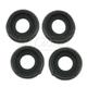 1AEEK00259-Jaguar Valve Cover Bolt Grommet Kit