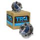 1ASHS00388-Wheel Bearing & Hub Assembly Pair