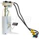ACFPU00006-Electric Fuel Pump and Sending Unit Module ACDelco MU1374