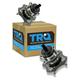 1ASHS00357-Wheel Bearing & Hub Assembly  TRQ BHA53498