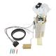 ACFPU00017-Electric Fuel Pump and Sending Unit Module AC Delco MU1615