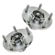 1ASHS00371-Wheel Hub Pair