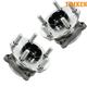 TKSHS00519-Subaru Wheel Bearing & Hub Assembly Pair  Timken HA590315