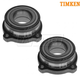 TKSHS00514-BMW Wheel Hub Bearing Module Rear Pair Timken BM500024