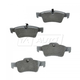 1ABPS00404-Mercedes Benz Brake Pads