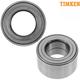 TKSHS00510-Wheel Hub Bearing Front Pair Timken 510063