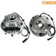 TKSHS00523-Wheel Bearing & Hub Assembly Front Pair  Timken HA590346