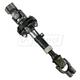 1ASTC00107-2001-06 Hyundai Santa Fe Intermediate Steering Shaft with Coupler