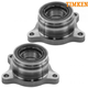 TKSHS00507-Wheel Hub Bearing Module Rear Pair