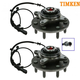 TKSHS00502-Ford F150 Truck Wheel Bearing & Hub Assembly Front Pair
