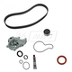1AEEK00198-Timing Belt and Component Kit with Water Pump and Seals
