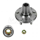 1ASHS00300-Wheel Bearing & Hub Kit Rear