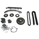 1AEEK00154-1998-01 Nissan Altima Timing Chain Set with Water Pump