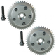 1AEEK00159-Camshaft Variable Valve Timing Actuator Sprocket Pair