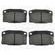 1ABPS00282-Brake Pads