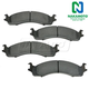 1ABPS00294-Brake Pads Front