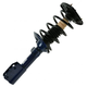 MNSTS00237-Strut & Spring Assembly  Monroe Econo-Matic 181662R