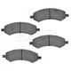 1ABPS00269-Brake Pads Front