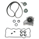 1AEEK00181-Toyota Timing Belt Kit with Water Pump  Valve Cover Gasket & Seals
