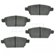 1ABPS00275-Brake Pads Rear
