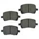 1ABPS00273-Brake Pads