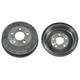 1ABDS00042-Ford Taurus Mercury Sable Brake Drum Rear Pair