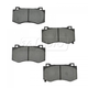 1ABPS00379-Brake Pads Front