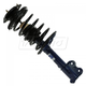 MNSTS00230-Chevy Prizm Toyota Corolla Strut & Spring Assembly Driver Side Front Monroe 281952
