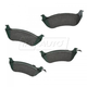 1ABPS00373-1996-02 Brake Pads