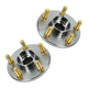 1ASHS00240-Wheel Hub Pair Front