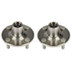 1ASHS00247-Wheel Hub Pair Front