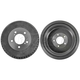1ABDS00054-1993-02 Mercury Villager Nissan Quest Brake Drum Rear Pair