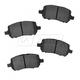1ABPS00368-Brake Pads