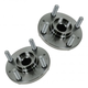 1ASHS00255-Wheel Hub Front Pair