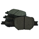 1ABPS00353-Scion tC Toyota Celica Brake Pads Front