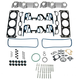 1AEEK00144-Head Gasket & Bolt Set