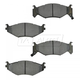 1ABPS00349-Brake Pads