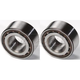 1ASHS00262-Wheel Hub Bearing Pair Front